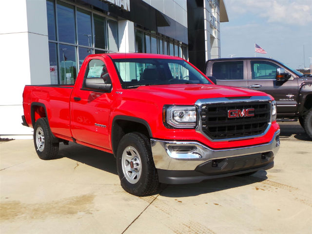 new 2017 gmc sierra 1500 reg cab 4wd 133 39 truck in indianapolis t14762 ray skillman auto center. Black Bedroom Furniture Sets. Home Design Ideas