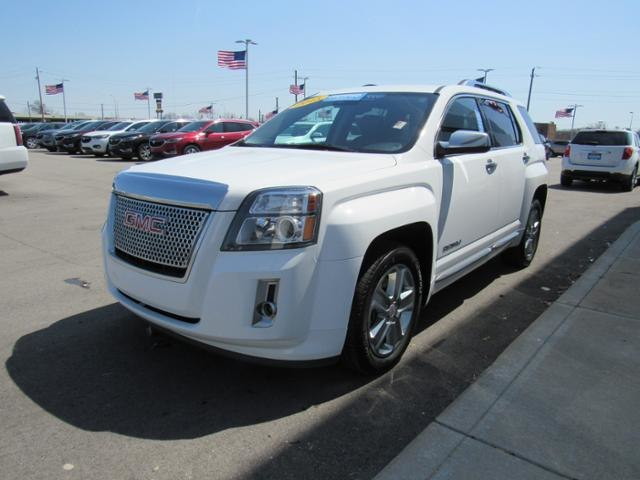 owned long utility terrain gmc in sport used awd denali inventory pre island