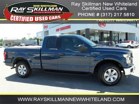 certified pre owned vehicles indianapolis ray skillman auto center. Black Bedroom Furniture Sets. Home Design Ideas