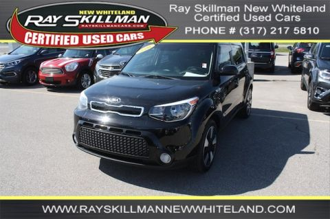 High Quality Pre Owned 2016 Kia Soul +